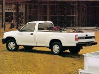 Used 1995 Toyota T100 Base 2.7L Truck Regular Cab in Carrollton
