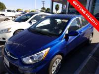 Used 2016 Hyundai Accent SE in Torrance CA