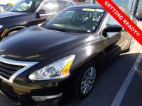 Used 2015 Nissan Altima 2.5 S in Torrance CA