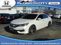 Used 2017 Honda Accord Sedan For Sale - HPH7236 | Used Cars for Sale, Used Trucks for Sale | McGrath City Honda - Chicago,IL 60707 - (773) 889-3030