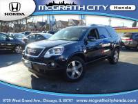 Used 2011 GMC Acadia For Sale - HPH7237 | Used Cars for Sale, Used Trucks for Sale | McGrath City Honda - Chicago,IL 60707 - (773) 889-3030
