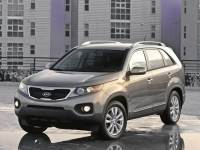 Used 2012 Kia Sorento For Sale - H20531A | Used Cars for Sale, Used Trucks for Sale | McGrath City Honda - Chicago,IL 60707 - (773) 889-3030
