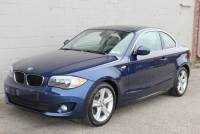 2012 BMW 1 Series 128i 2dr Coupe SULEV