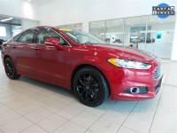 2013 Ford Fusion Titanium in West Springfield MA