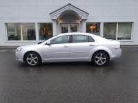 2012 Chevrolet Malibu 1LT Sedan in Sagle