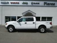 2013 Ford F-150 XLT Truck SuperCrew Cab in Sagle