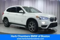 2017 BMW X1 Xdrive28i Sports Activity Vehicle SAV