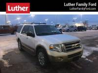 2011 Ford Expedition 4WD 4dr XLT SUV 8