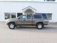 2014 Toyota Tacoma TRD OFF ROAD Truck Access Cab in Sagle