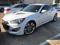 Used 2015 Hyundai Genesis Coupe 3.8 Coupe for Sale in Fresno, CA