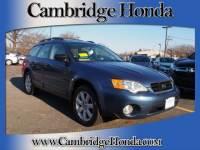 Used 2007 Subaru Outback 2.5 i Wagon | in Cambridge, MA