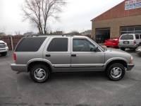 2000 Chevrolet Blazer 4dr LT 4WD SUV
