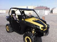 2011 Can-Am Commander X 1000 X