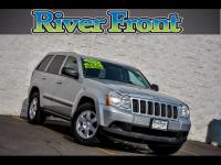 2008 Jeep Grand Cherokee Laredo 4WD SUV