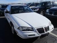 1995 Pontiac Grand Am SE 2dr Coupe