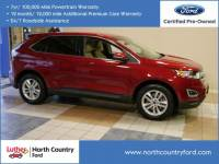 2015 Ford Edge SEL AWD SUV 4 Cyl.