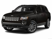 Used 2014 Jeep Compass Sport FWD SUV in Grants Pass