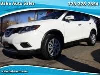 2015 Nissan Rogue S 2WD**Bluetooth**Backup Cam**USB/AUX