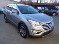 2013 Hyundai Santa Fe GLS Sport Utility