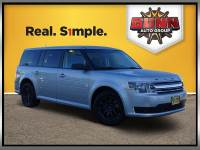 Used 2014 Ford Flex SE SUV San Antonio, TX