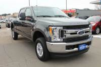 2017 Ford F-250 Super Duty 4x4 XLT 4dr Crew Cab 6.8 ft. SB Pickup