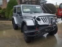 2016 Jeep Wrangler 4x4 Rubicon 2dr SUV