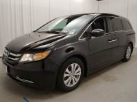 Certified Pre-Owned 2014 Honda Odyssey 5dr EX-L FWD Mini-van, Passenger