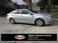 Used 2012 Hyundai Sonata GLS in Houston, TX