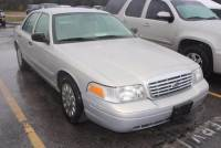 Used 2007 Ford Crown Victoria 4dr Sdn Standard