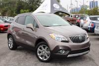 Used 2013 Buick Encore Leather FWD