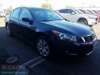Used 2008 Honda Accord EX-L For Sale San Diego | 1HGCP36828A045049