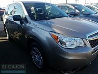 Used 2014 Subaru Forester 2.5i For Sale San Diego | JF2SJAAC0EH521220