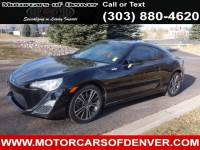 2013 Scion FR-S 6 SPEED CLEAN CARFAX GREAT VALUE