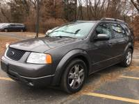 2005 Ford Freestyle Limited AWD 4dr Wagon
