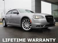 Pre-Owned 2015 Chrysler 300 S RWD 4D Sedan