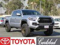 2017 Toyota Tacoma Truck Double Cab 4x4 in Carlsbad
