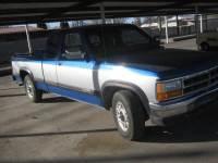 1993 Dodge Dakota 2dr Extended Cab SB