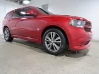 2013 Dodge Durango R/T AWD SUV