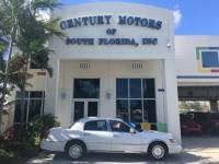 1998 Lincoln Town Car Executive FLORIDA SALT FREE