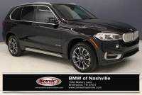 Used 2018 BMW X5 sDrive35i SUV in Brentwood