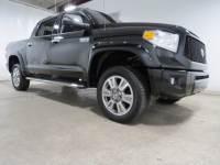 2016 Toyota Tundra Truck CrewMax