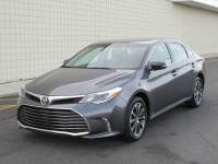 2016 Toyota Avalon XLE 4dr Sedan