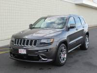 2015 Jeep Grand Cherokee 4x4 SRT 4dr SUV
