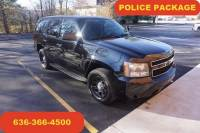 2011 Chevrolet Tahoe 4x2 Police 4dr SUV