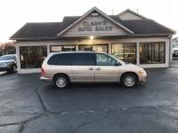 1998 Chrysler Town and Country 4dr LXi Extended Mini-Van