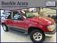 Pre-Owned 1998 Ford Explorer SUV in Minneapolis, MN