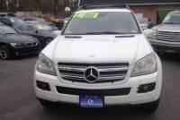 2008 Mercedes-Benz GL-Class AWD GL 450 4MATIC 4dr SUV