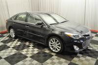 Certified Used 2015 Toyota Avalon Limited for sale in Langhorne PA