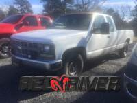 Used 1995 Chevrolet C2500 Cheyenne Fleetside Truck Extended Cab For Sale in Heber Springs. AR