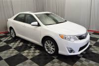 Certified Used 2014 Toyota Camry XLE for sale in Langhorne PA